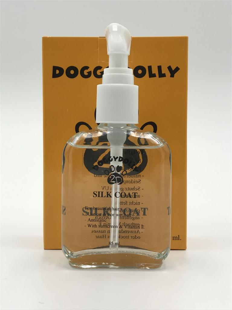 Doggy Dolly Silkcoat 85ml